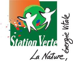 ecologische camping met label station verte