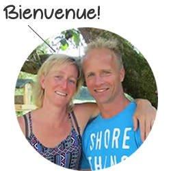 Mike en Marian van Zadelhoff