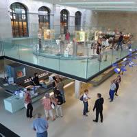 tips en bezienswaardigheden in Limousin porselein museum